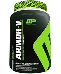 Muscle Pharm Armor-V (180 капсул)