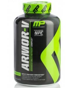 Muscle Pharm Armor-V (120 капсул)