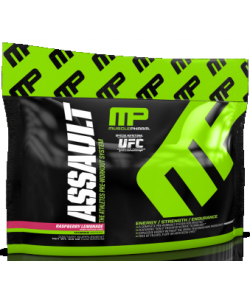 Muscle Pharm Assault (100 грамм, 4 порции)
