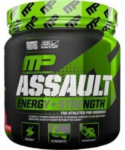 Muscle Pharm Assault Energy+Strength (333 грамм, 30 порций)