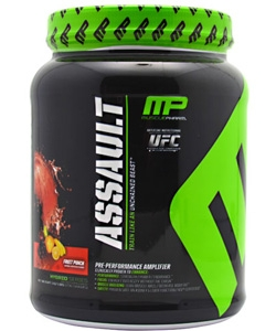 Muscle Pharm Assault (800 грамм, 34 порции)