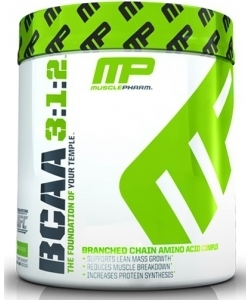 Muscle Pharm BCAA 3:1:2 Powder 255 (255 грамм, 30 порций)