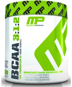 Muscle Pharm BCAA 3:1:2 Powder (215 грамм, 30 порций)