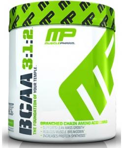 Muscle Pharm BCAA 3:1:2 Powder (215 грамм, 30 порций)