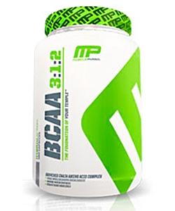 Muscle Pharm BCAA (240 капсул, 30 порций)