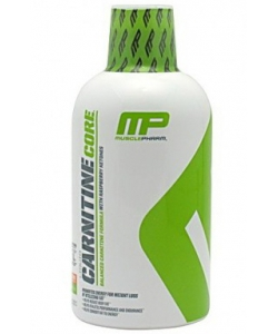 Muscle Pharm Carnitine Core Liquid (459 мл)