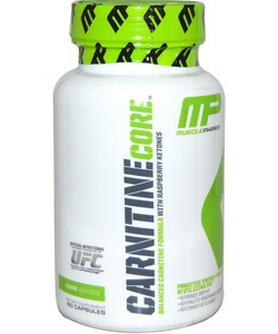 Muscle Pharm Carnitine Core (60 капсул)