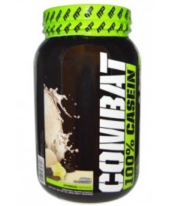 Muscle Pharm Combat Casein 100% (900 грамм)