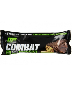 Muscle Pharm Combat Crunch Bars (63 грамм)