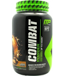 Muscle Pharm Combat Powder (227 грамм, 7 порций)