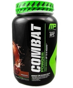 Muscle Pharm Combat Powder (900 грамм)