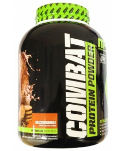 Muscle Pharm Combat Protein Powder (1814 грамм)