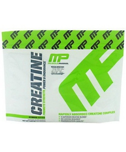 Muscle Pharm Creatine (35 грамм)