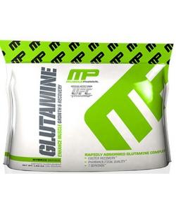 Muscle Pharm Glutamine (35 грамм, 7 порций)
