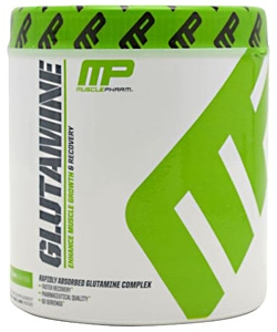 Muscle Pharm Glutamine (300 грамм)