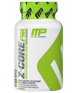 Muscle Pharm Z-core PM (60 капсул)