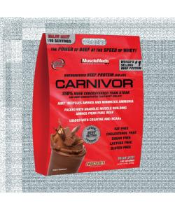 MuscleMeds Carnivor (3350 грамм, 100 порций)