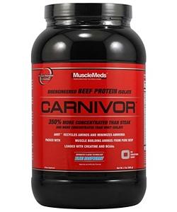 MuscleMeds Carnivor (906 грамм)