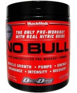 MuscleMeds NO Bull (214 грамм, 40 порций)