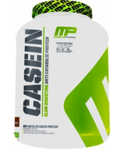 MusclePharm Casein 1814g (1814 грамм, 60 порций)