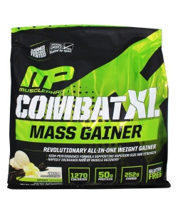 MusclePharm Combat XL Mass Gainer (5440 грамм, 16 порций)