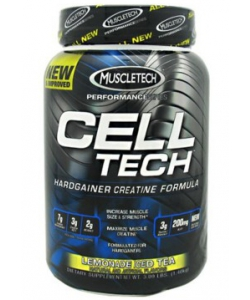 MuscleTech CELL TECH Performance (1360 грамм)