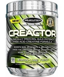 MuscleTech Creactor (220 грамм)