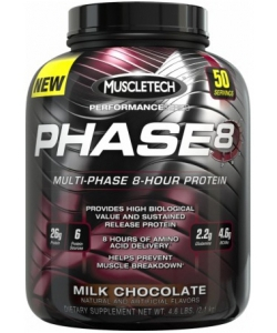 MuscleTech Phase 8 Performance (2000 грамм)
