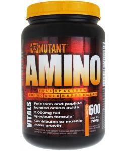 Mutant Amino (600 таблеток)
