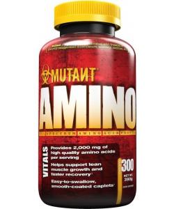 Mutant Amino (300 капсул)