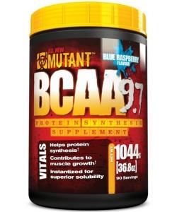 Mutant BCAA 9.7 (1044 грамм, 90 порций)