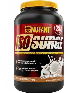 Mutant Iso Surge (727 грамм, 23 порции)