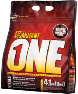 Mutant ONE (4100 грамм, 27 порций)