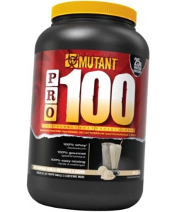 Mutant PRO 100 (900 грамм, 24 порции)