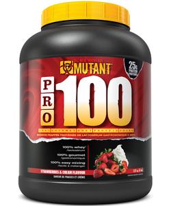 Mutant PRO 100 (1800 грамм, 48 порций)