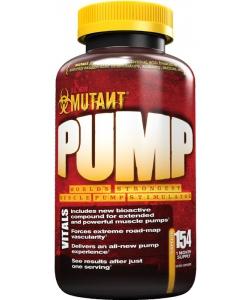Mutant Pump (154 капсул)