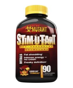 Mutant Stim-U-Tant (90 капсул)