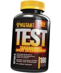 Mutant TEST (180 капсул, 36 порций)