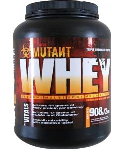 Mutant Whey (908 грамм)