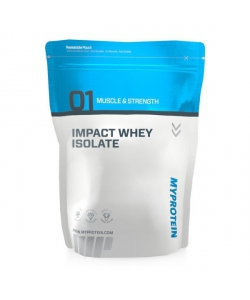 My Protein Impact Whey Isolate (5000 грамм, 200 порций)