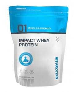 My Protein Impact Whey Protein (5000 грамм, 125 порций)