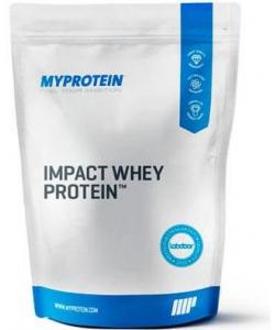 My Protein Impact Whey Protein (1000 грамм, 25 порций)