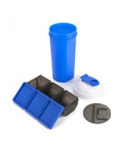My Protein Shaker Core 150 Blue (900 грамм)