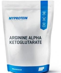 MyProtein AAKG Arginine Alpha Ketoglutarate (250 грамм, 125 порций)