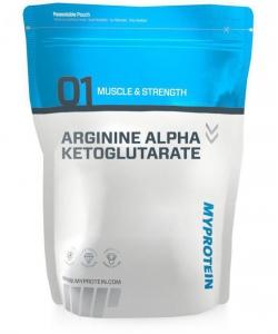 Myprotein AAKG (250 грамм, 250 порций)