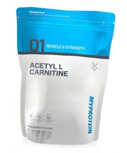 Myprotein Acetyl L-Carnitine (250 грамм, 255 порций)