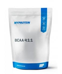 MyProtein BCAA 4:1:1 (250 грамм, 50 порций)