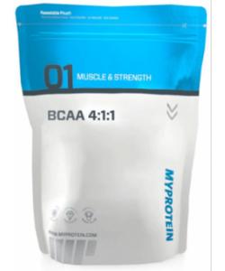 MyProtein BCAA 4:1:1 (500 грамм, 100 порций)