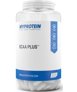 MyProtein BCAA Plus (270 таблеток, 90 порций)