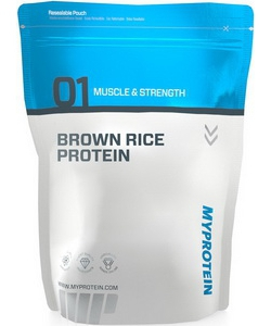 MyProtein Brown Rice Protein (1000 грамм, 33 порции)